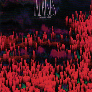 falaise they are here ep chronique