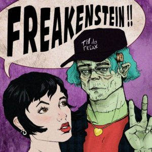 th-da-freak-freakenstein-nouvel-album-chronique