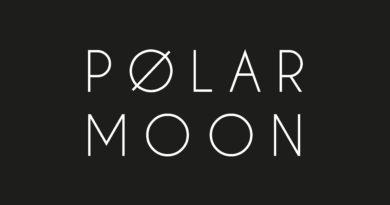 polar moon