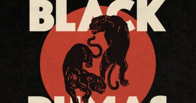 black pumas debut album chronique