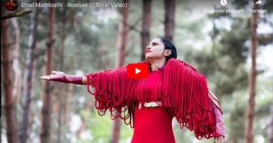 emel mathlouthi rescuer single