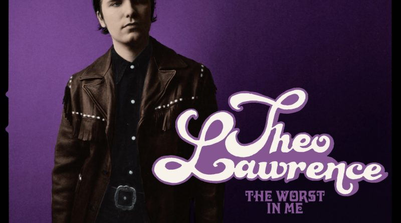 theo lawrence the worst in me single