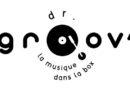 DR.GROOV' La musique dans la box