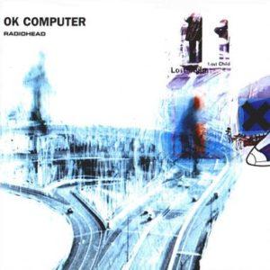 radiohead ok computer culte