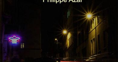 PHILIPPE AZAR Le bruit qu'on entend dans les caves