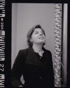 Marianne Desroziers Trouville, côte Normande (fin)