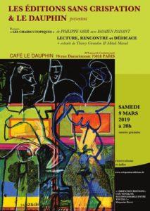 david-laurençon-editeur-conversation-live-dauphin-litzic