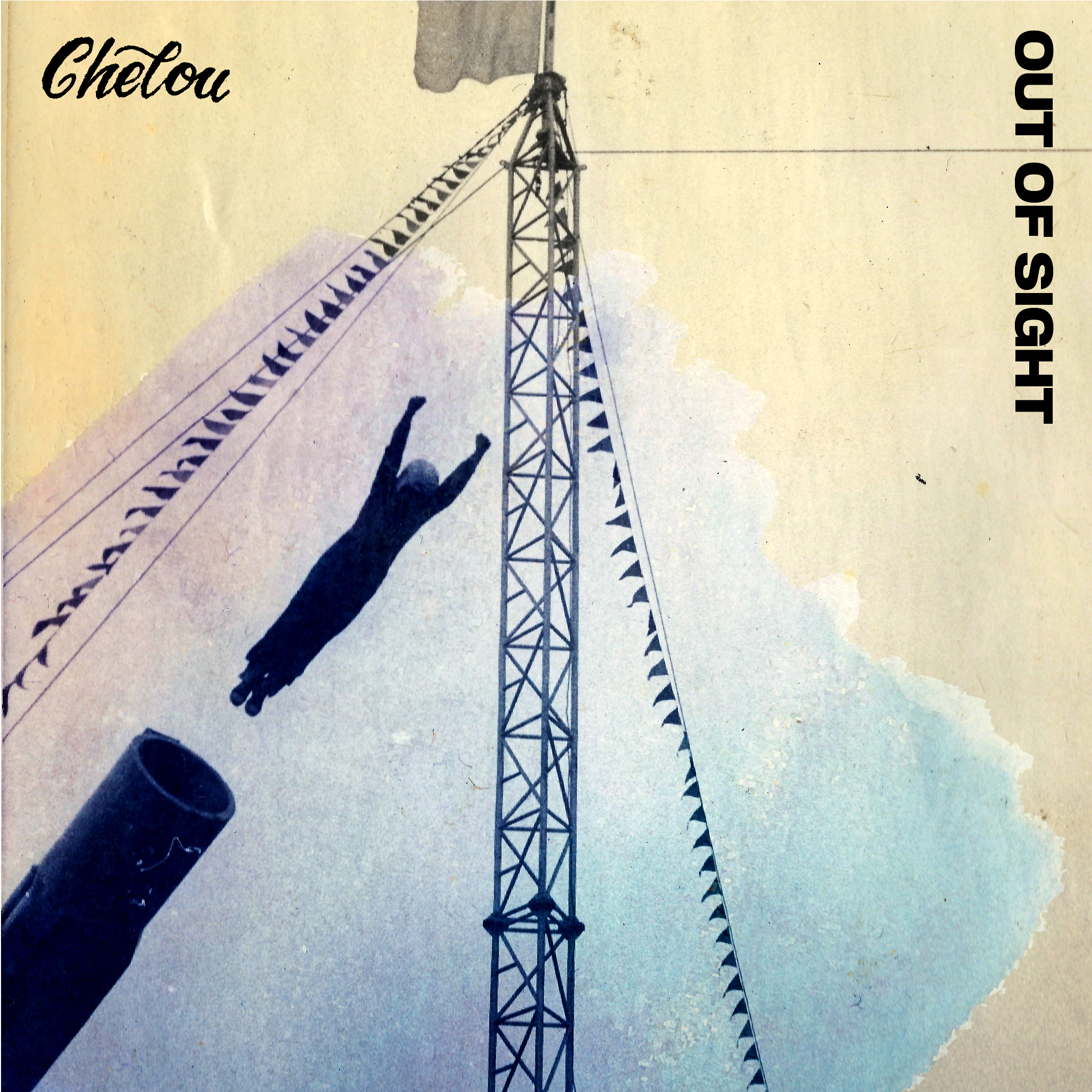 chelou Out Of Sight -chronique