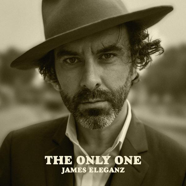 james eleganz the only one chronique