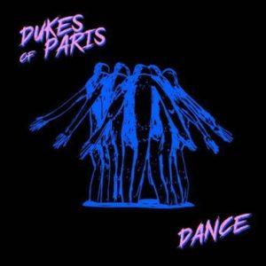dukes of paris dance vedette américaine