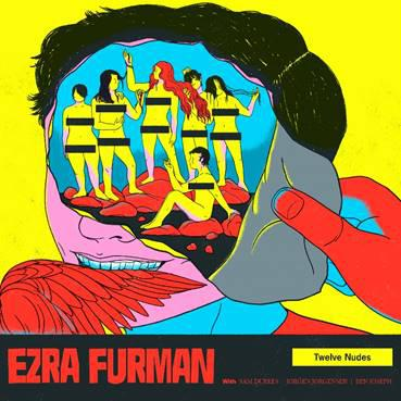 ezra furman calm down single