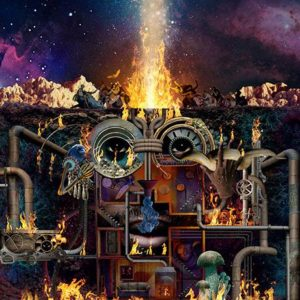 flying lotus flamagra chronique