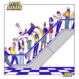 peter banane judo chronique