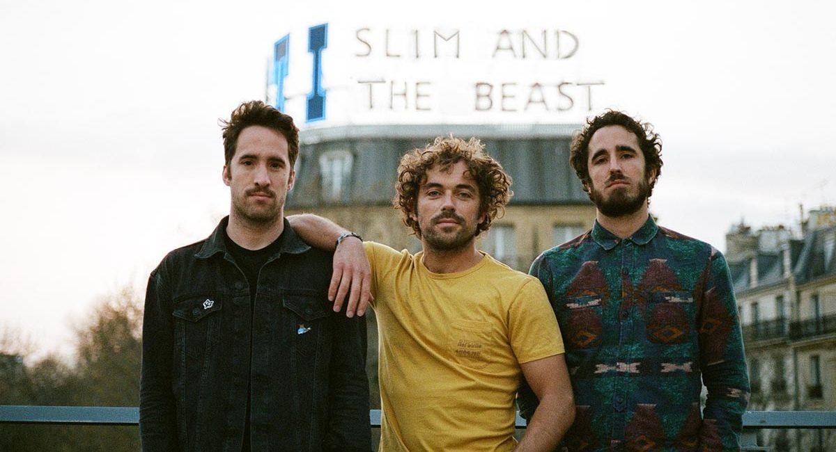 slim & the beast EP chronique interview