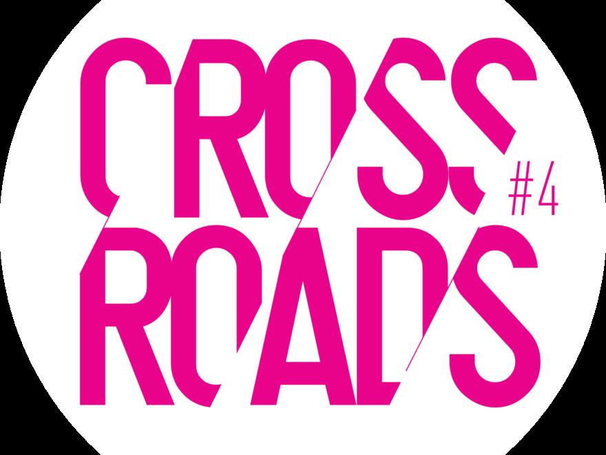 crossroads festival logo