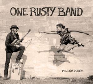 one rusty band voodoo queen