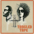 tangled tape back & forth