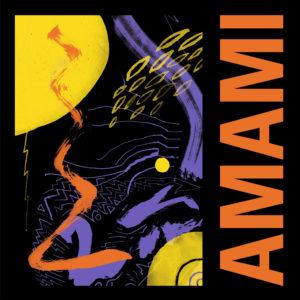 Amami Giant