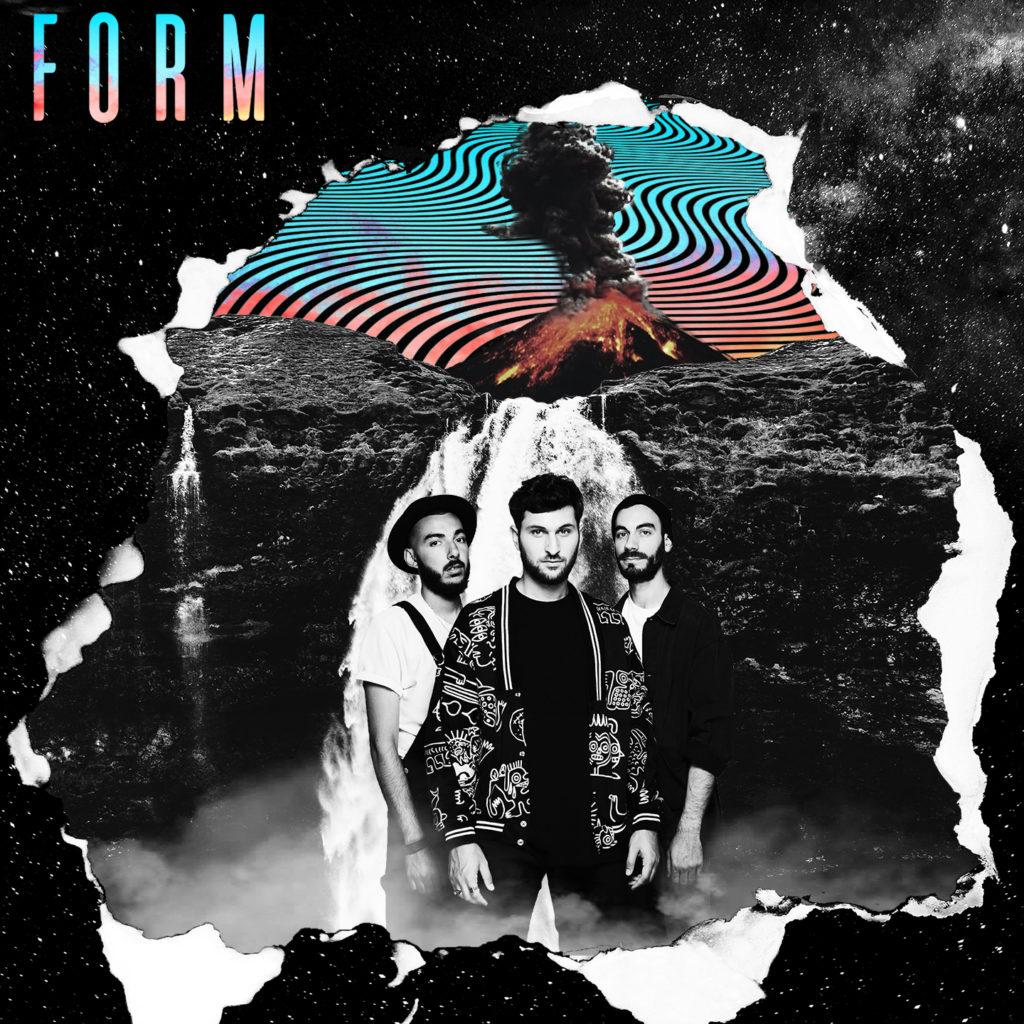 FORM C.W.T waterfall