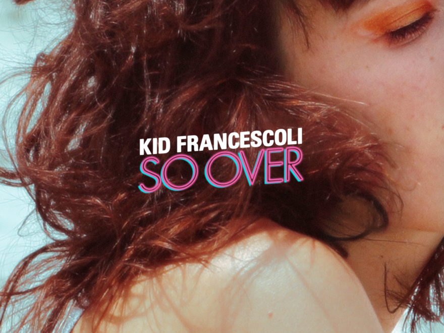 kid francescoli so over