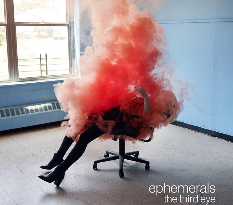 ephemerals electricity the third eye