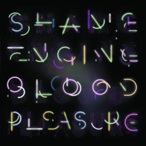 health&beauty shame engine/blood pleasure