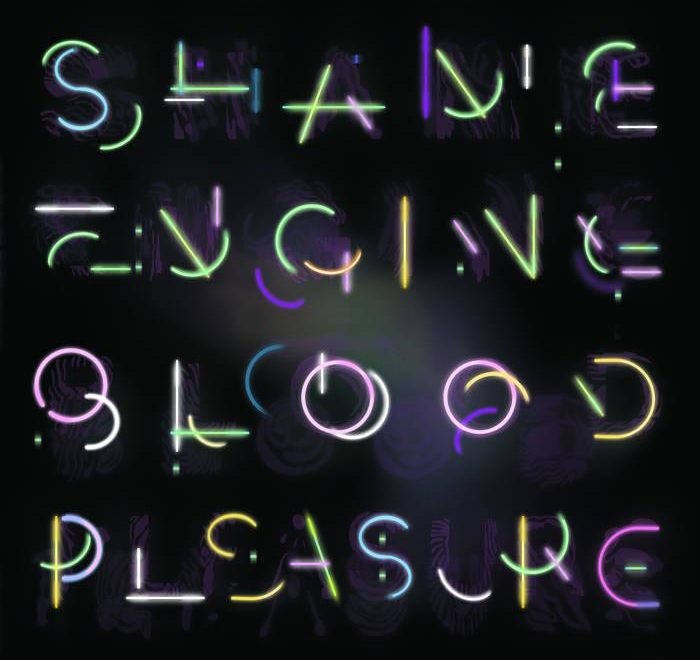 health&beauty shame engine/blood pleasure