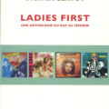 Ladies first une anthologie du rap au feminin sylavin bertot