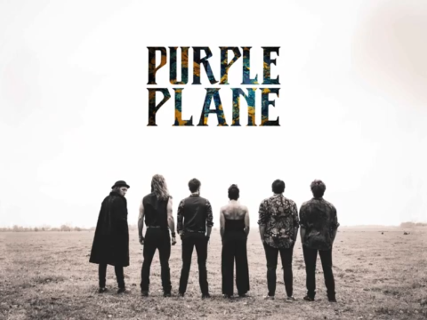 purple plane EP