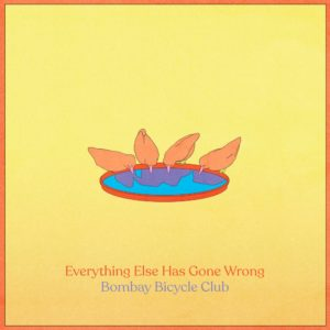 bombay bicycle club everything elsa has gone wrong