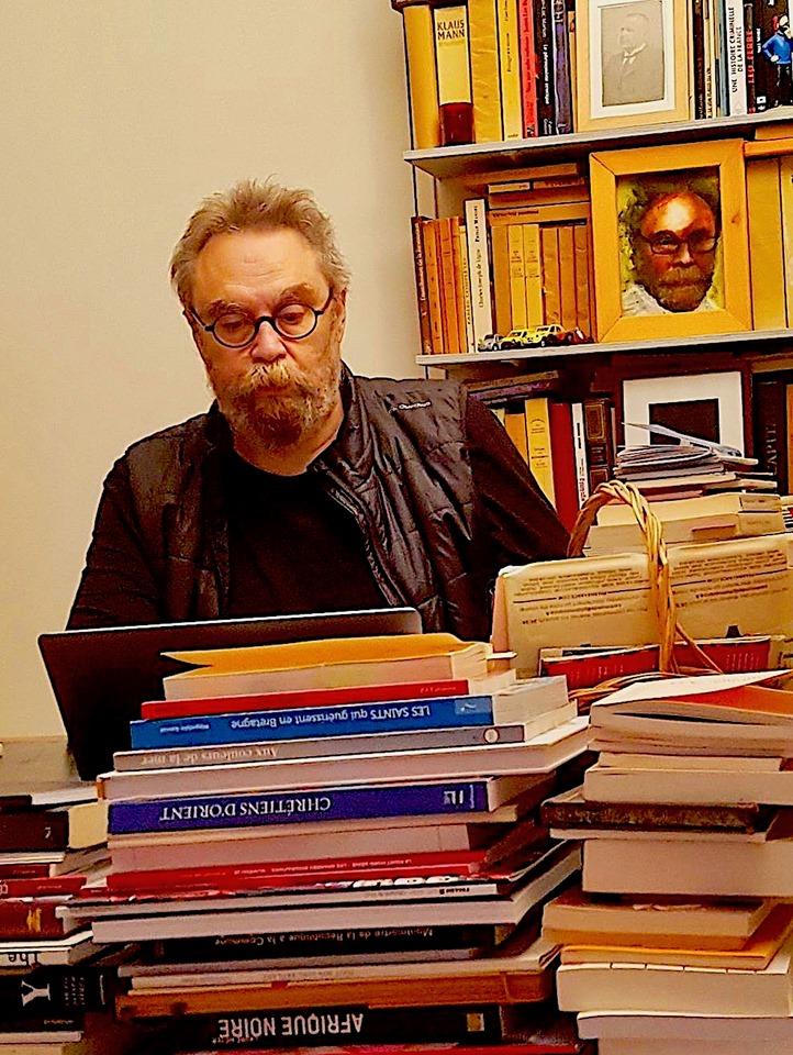 Jacques Cauda (bureau)