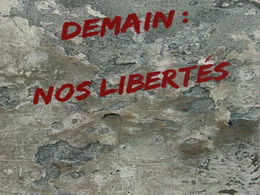 Demain nos libertés