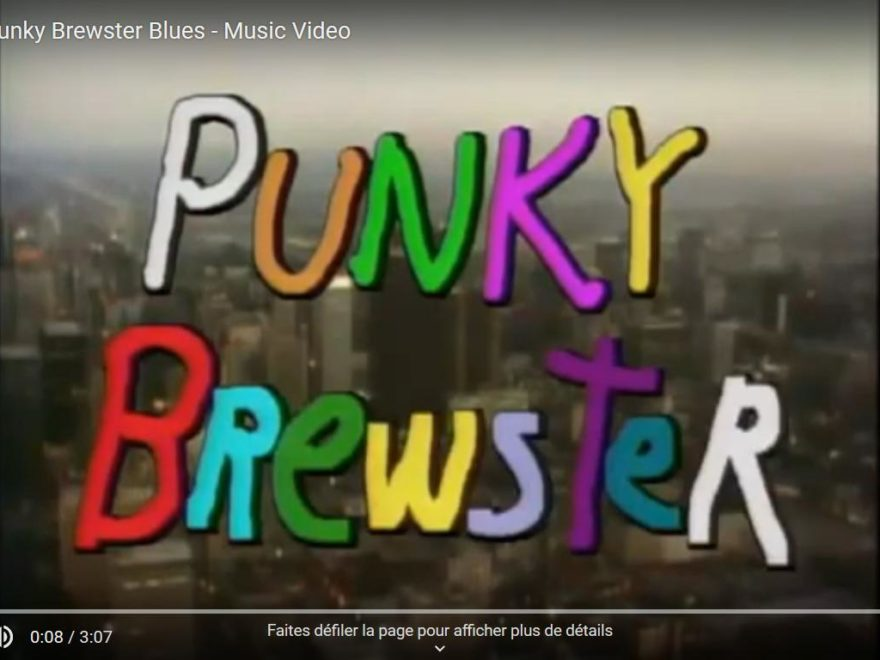 dead fox punkie brewster blues
