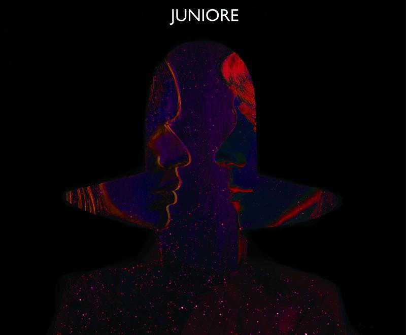 juniore 1, 2, 3