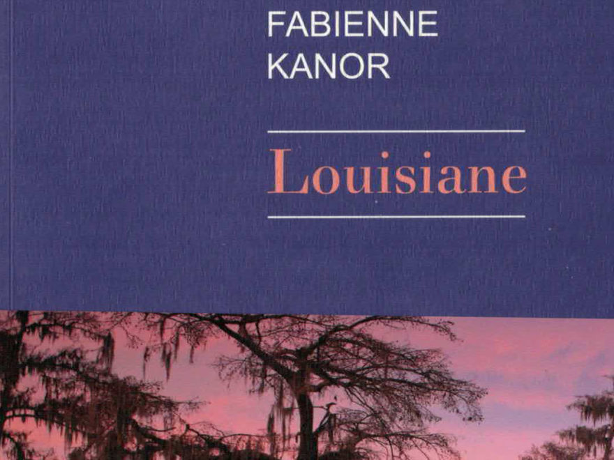 louisiane fabienne kanor