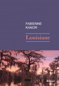 Fabienne Kanor Louisiane