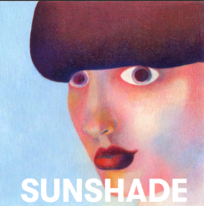 sunshade magic kid