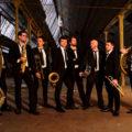 Big Funk Brass rock the stage