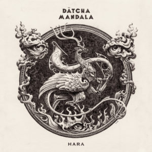 dätcha mandala hara stick it out