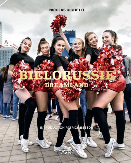 biélorussie dreamland