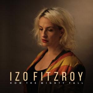 izo fitzroy blind faith