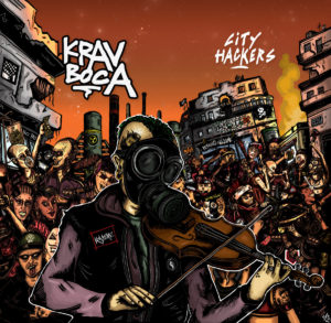 krav boca city hacker