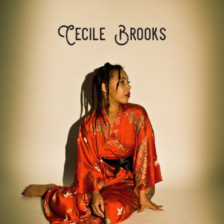 Cécile Brooks playlist