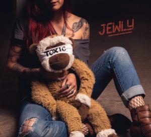 jewly toxic