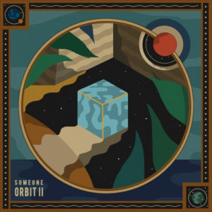 someone orbit II