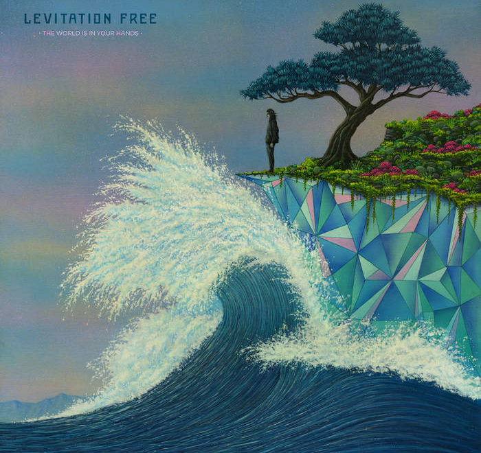 levitation free the world is in your hand