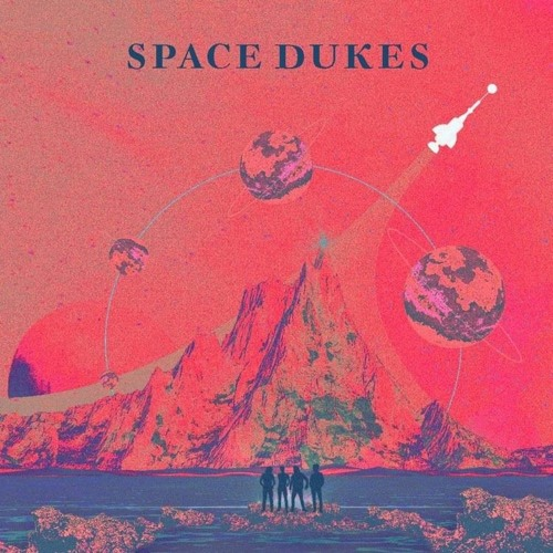 space dukes clear the air