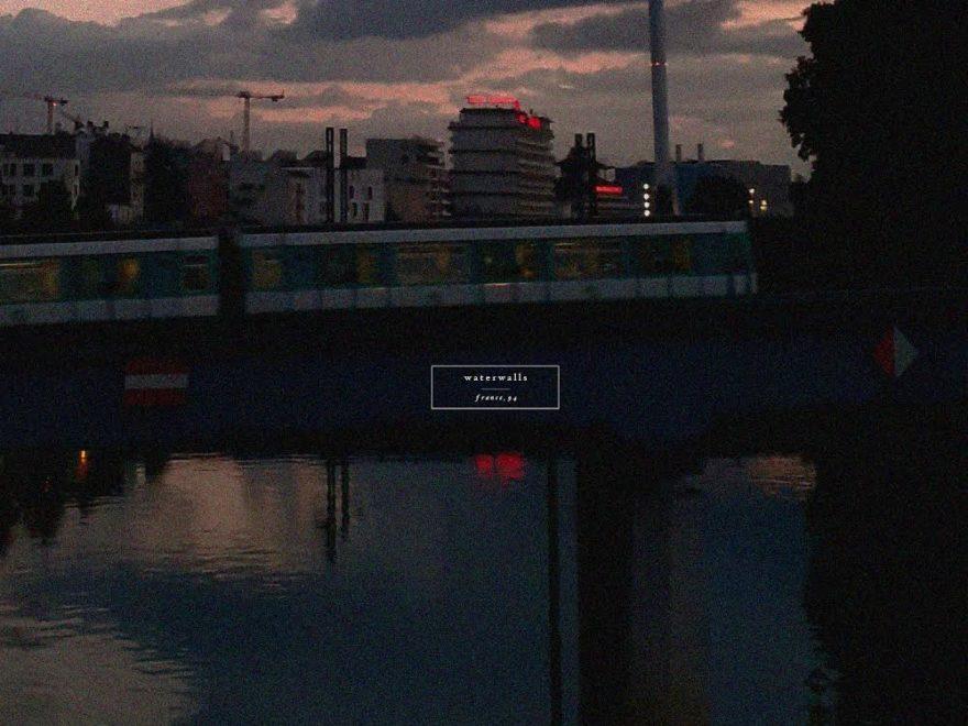 waterwalls france, 94