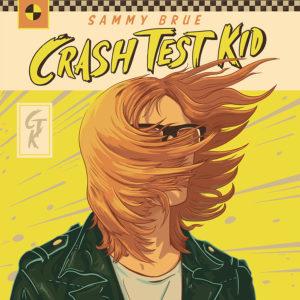 sammy brue crash test kid