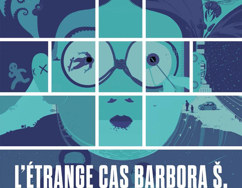 l'étrange cas barbora S.